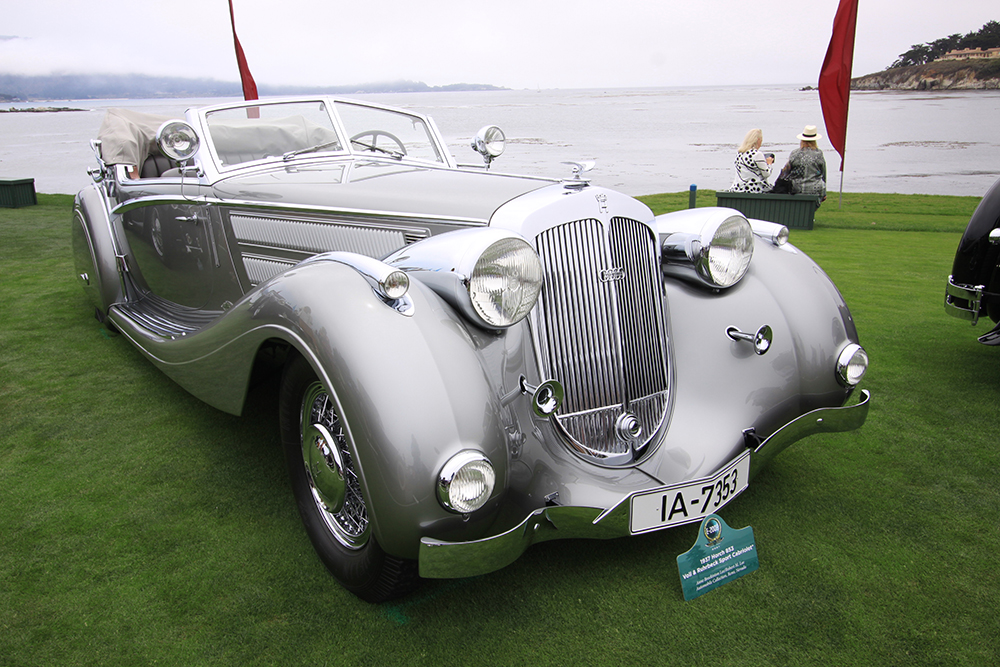 1938 Horch