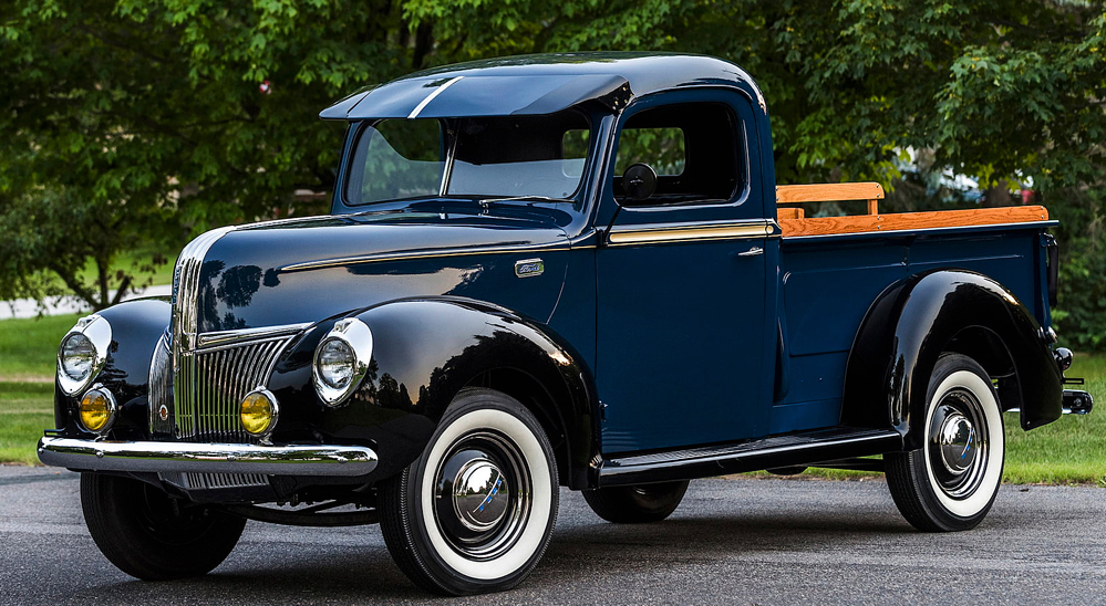 1941Fordtruck