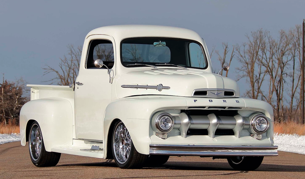 1952FordF1Front