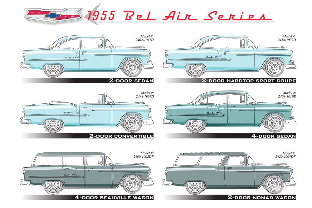1955_Chevy_Bel_Air