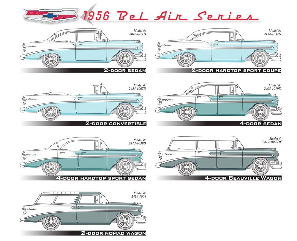 1956_Chevy_Bel_Air