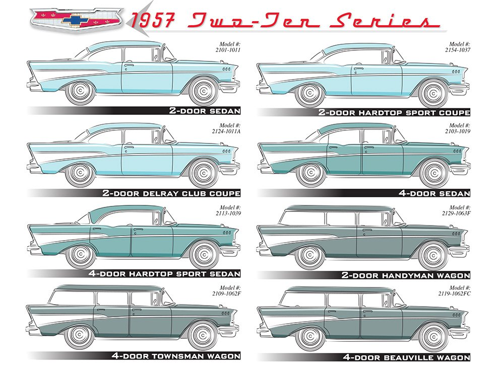 1957_Chevy_210