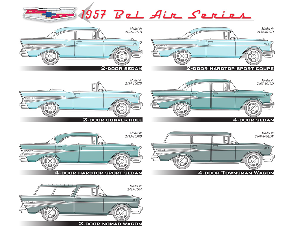 1957_Chevy_Bel_Air