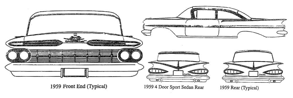 1959_Impala_identification