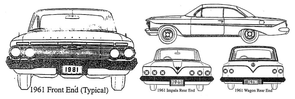1961_Impala_identification