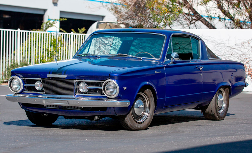 1965_Barracuda