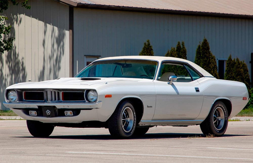 1972_Barracuda