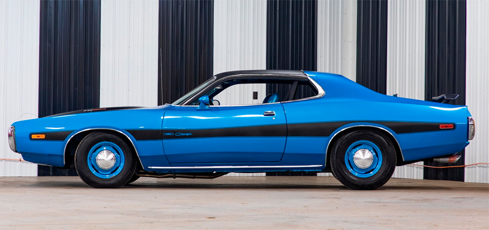 1973_Charger