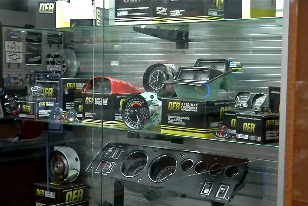 ABC7-News-Classic-Industries-restoration-parts-video-2