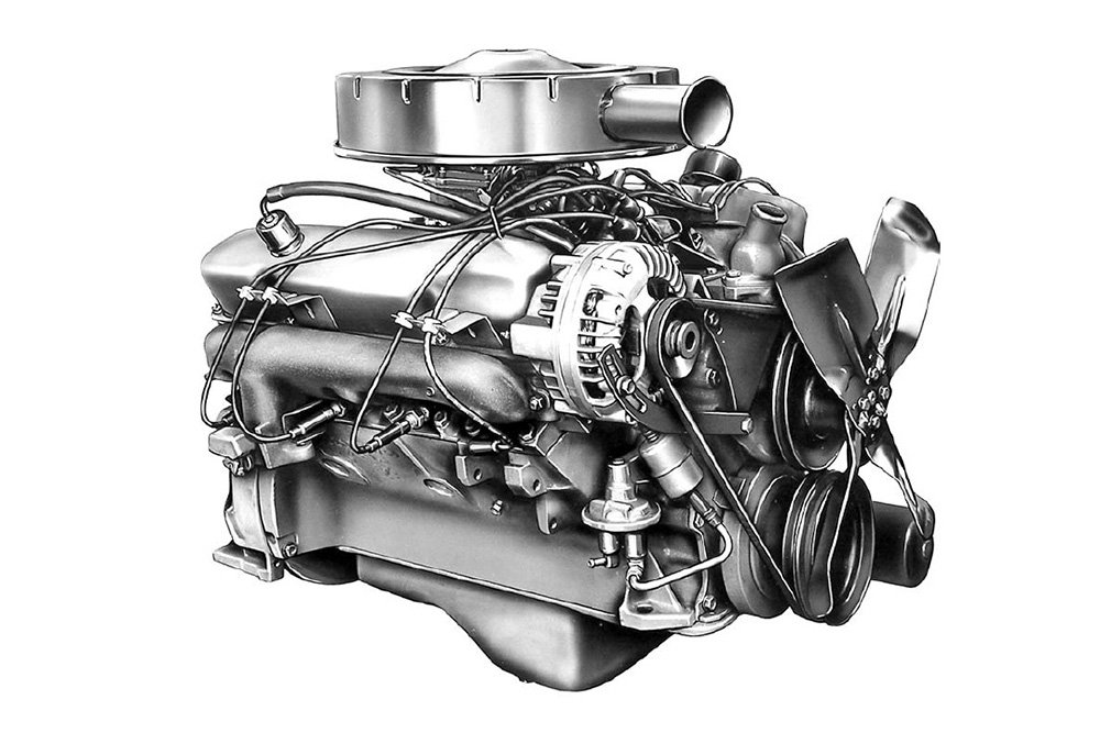 Classic-Mopar-engines-RB-big-block
