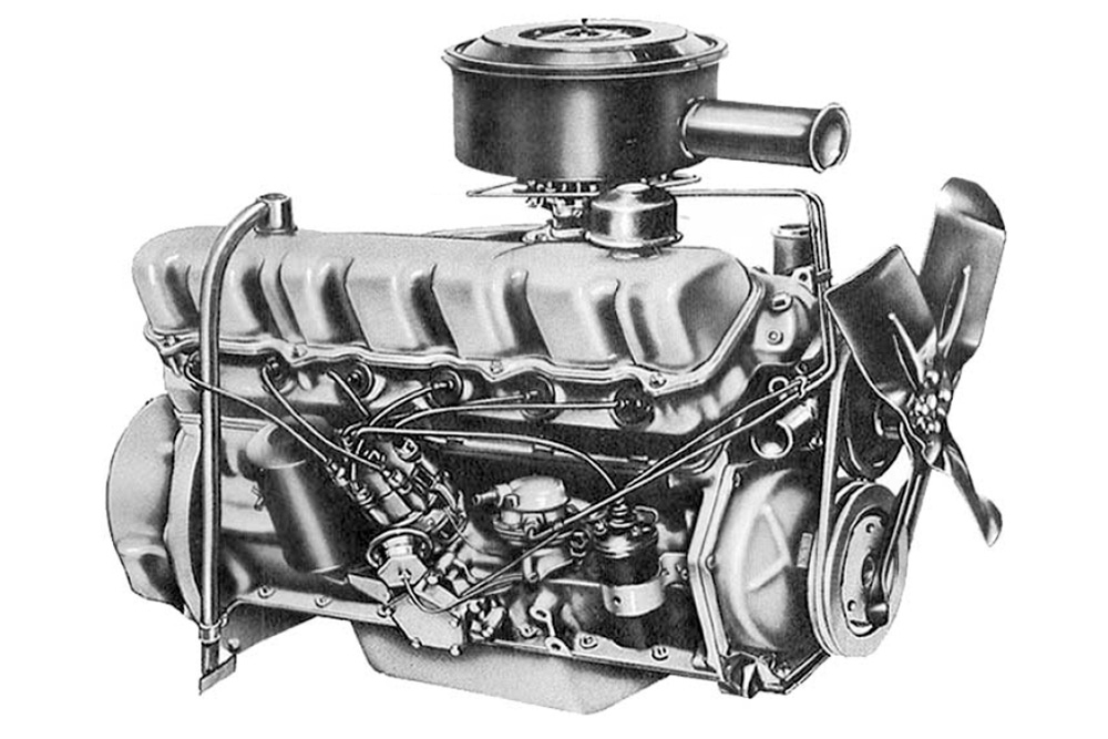 Classic-Mopar-engines-slant-six