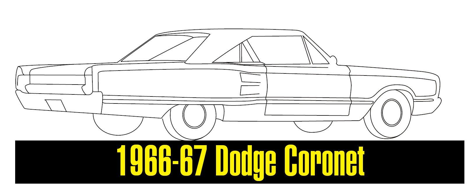 Classic_Dodge_66_Coronet