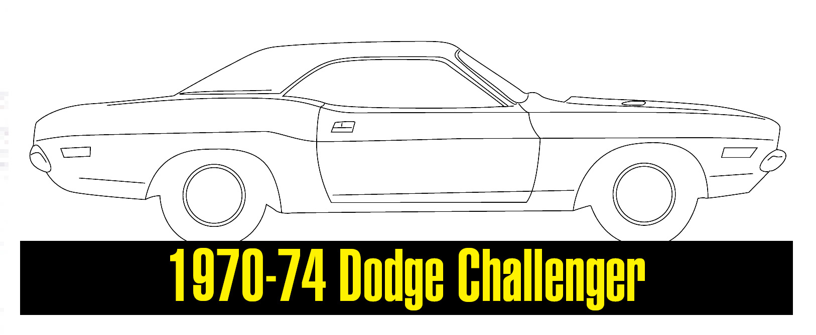 Classic_Dodge_70_Challenger