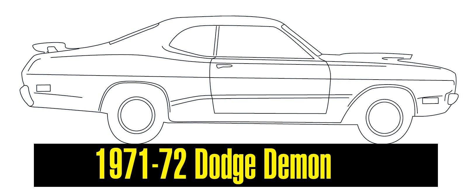 Classic_Dodge_71_Demon