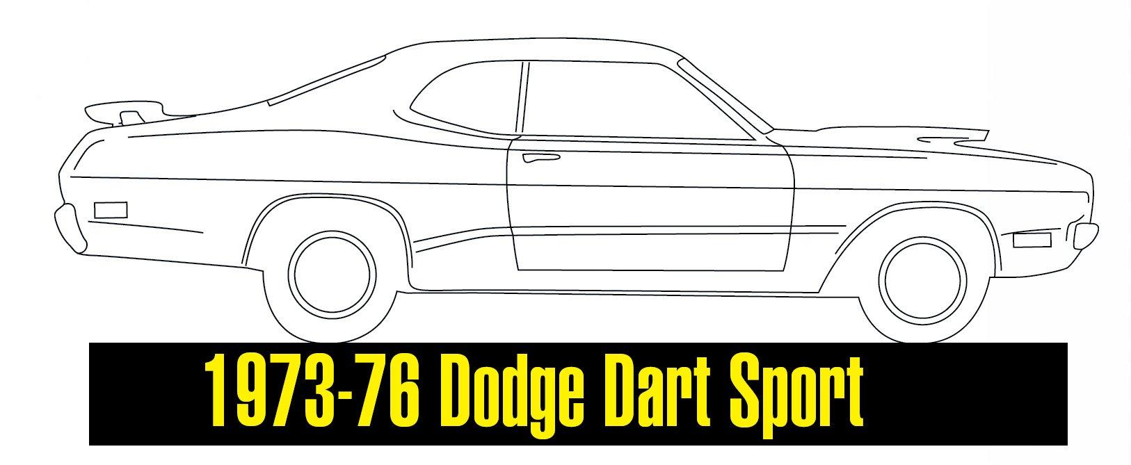 Classic_Dodge_73_Dart_Sport