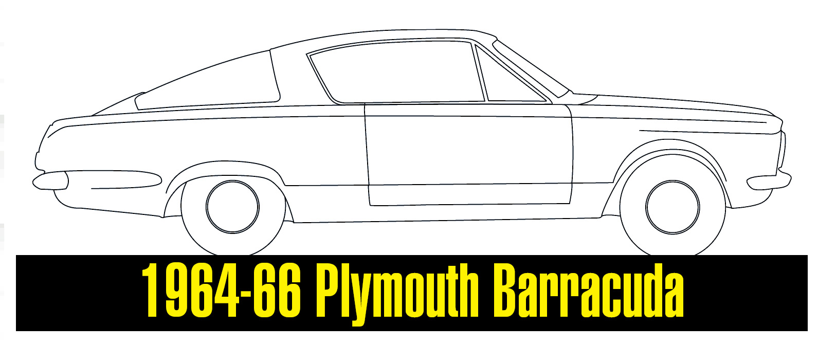 Classic_Plymouth_64_Barracuda