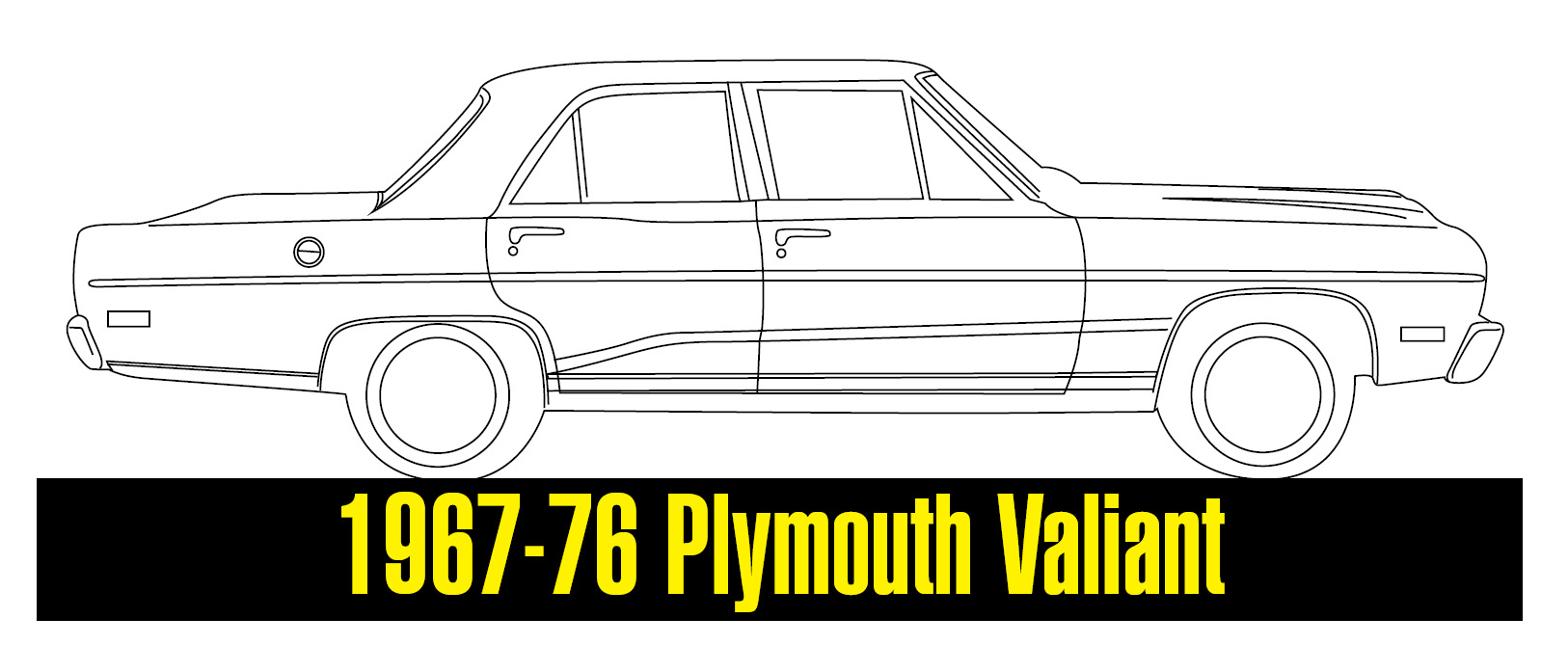 Classic_Plymouth_67_Valiant