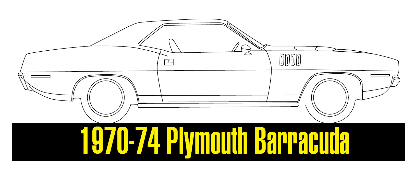 Classic_Plymouth_70_Barracuda