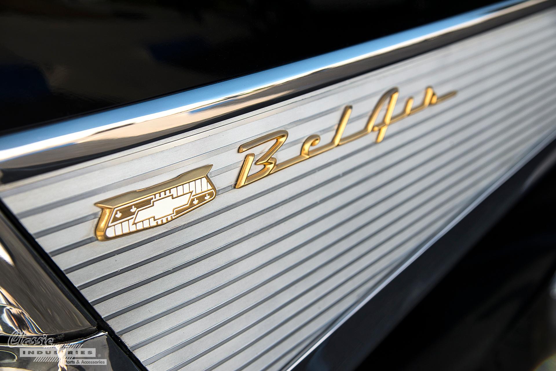 57 Chevy 3