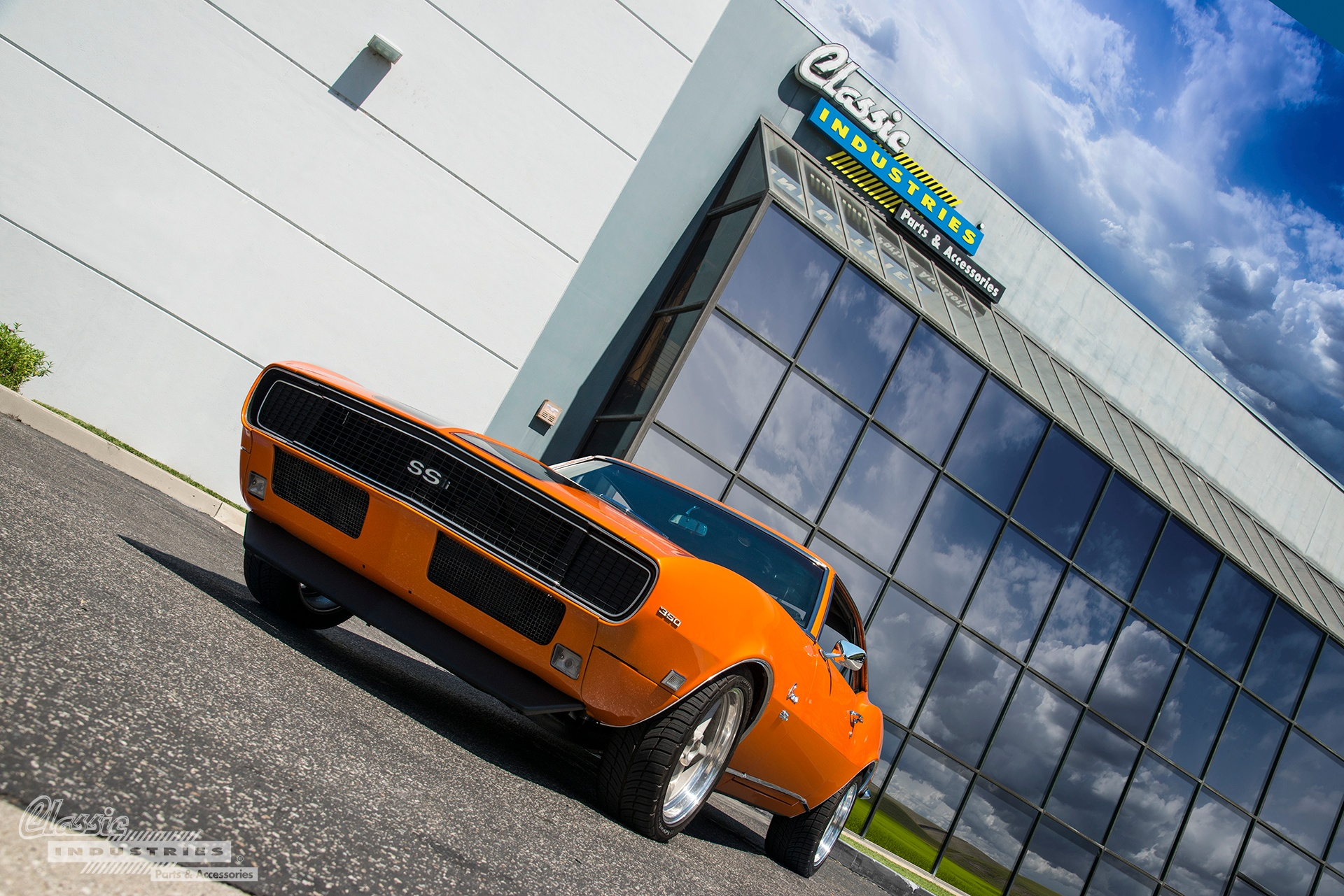 Pearl Orange 68 Camaro Building.jpg