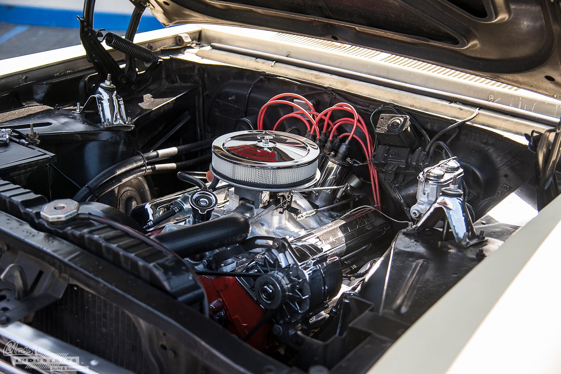 67 Nova Engine