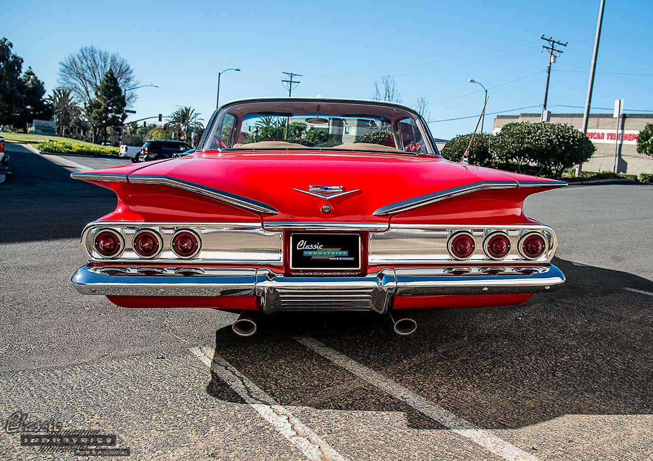 Custom-Impala-2