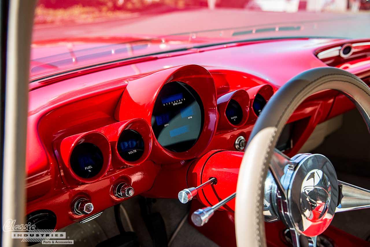 Custom-Impala-Dash