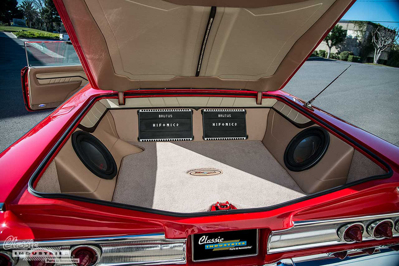 Custom-Impala-Trunk