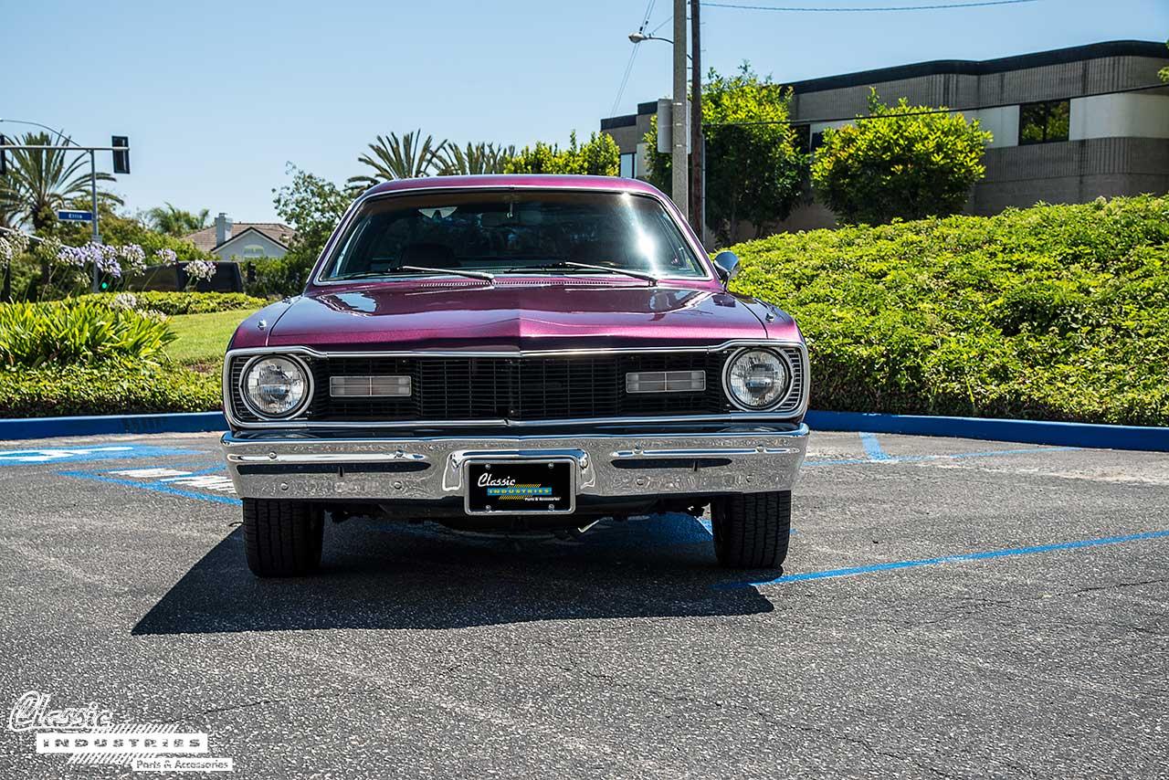 Dart-Purple-Front
