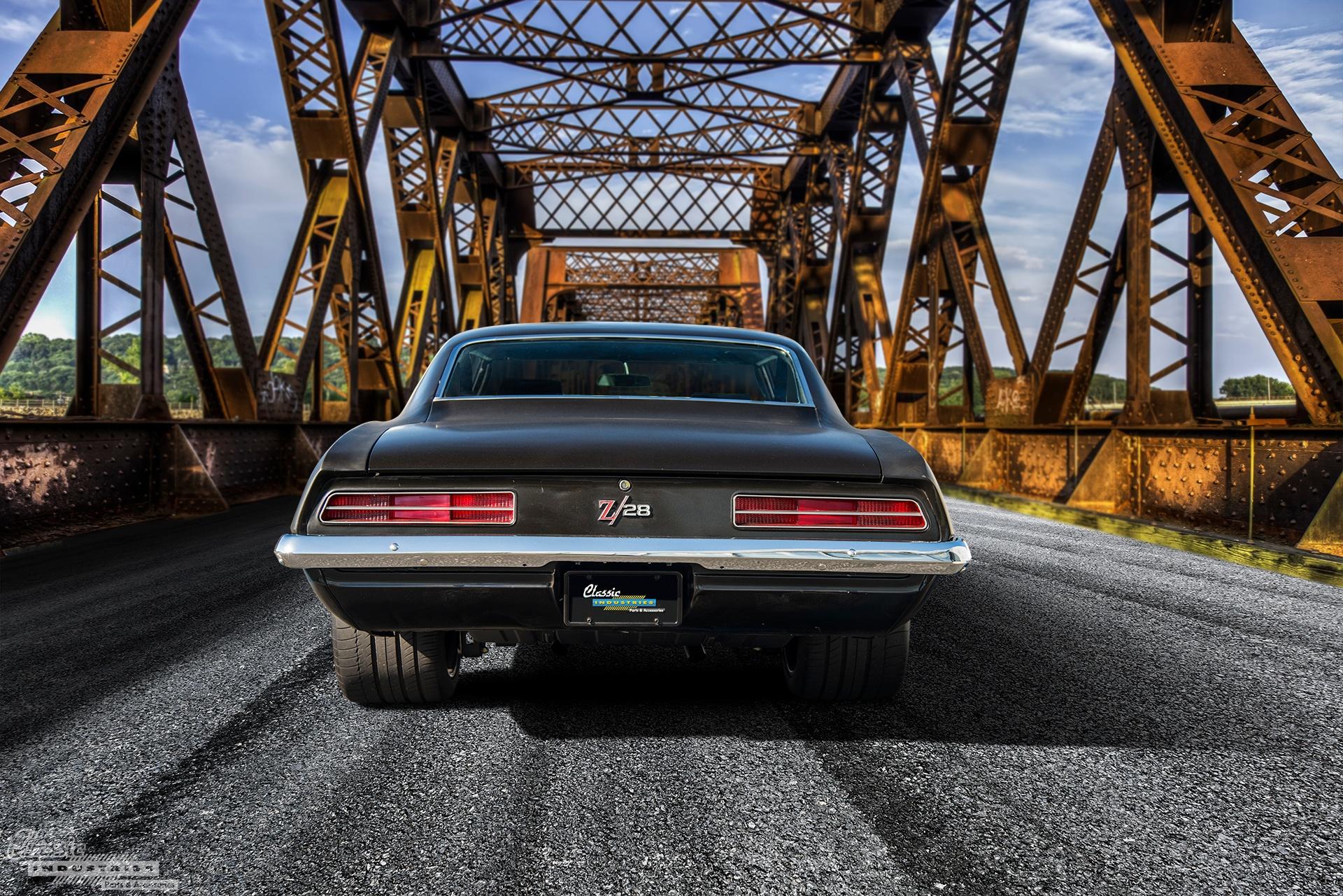 Project 69 Bridge