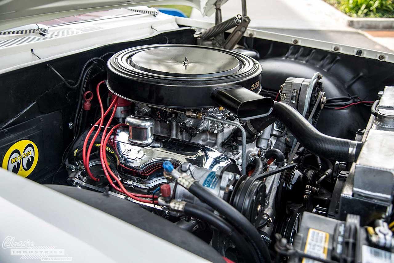 White-61-Engine