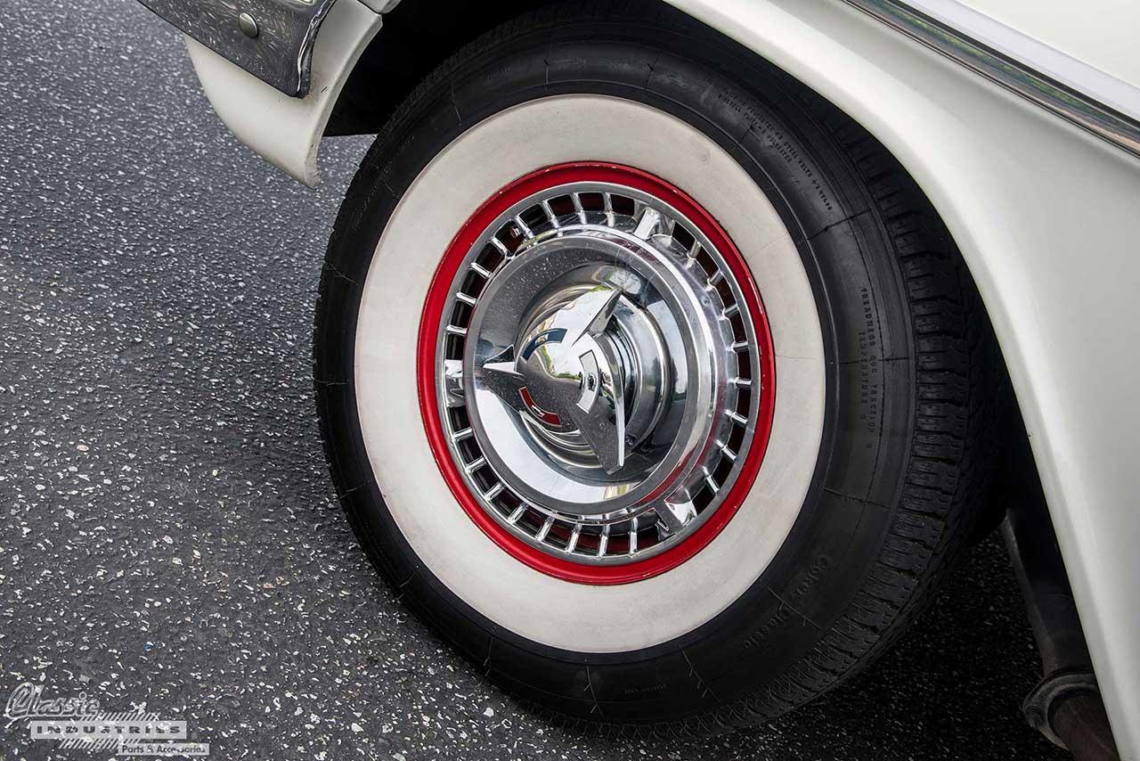 White-61-Wheel