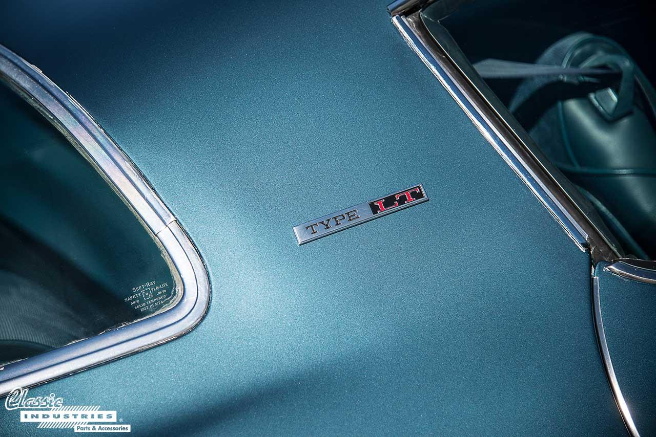 77-Camaro-LT-Emblem