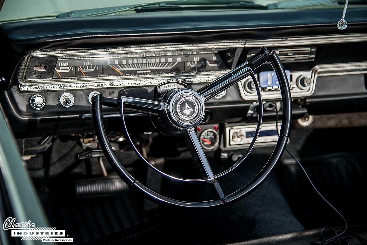 Dart-Convertible-Steering-Wheel
