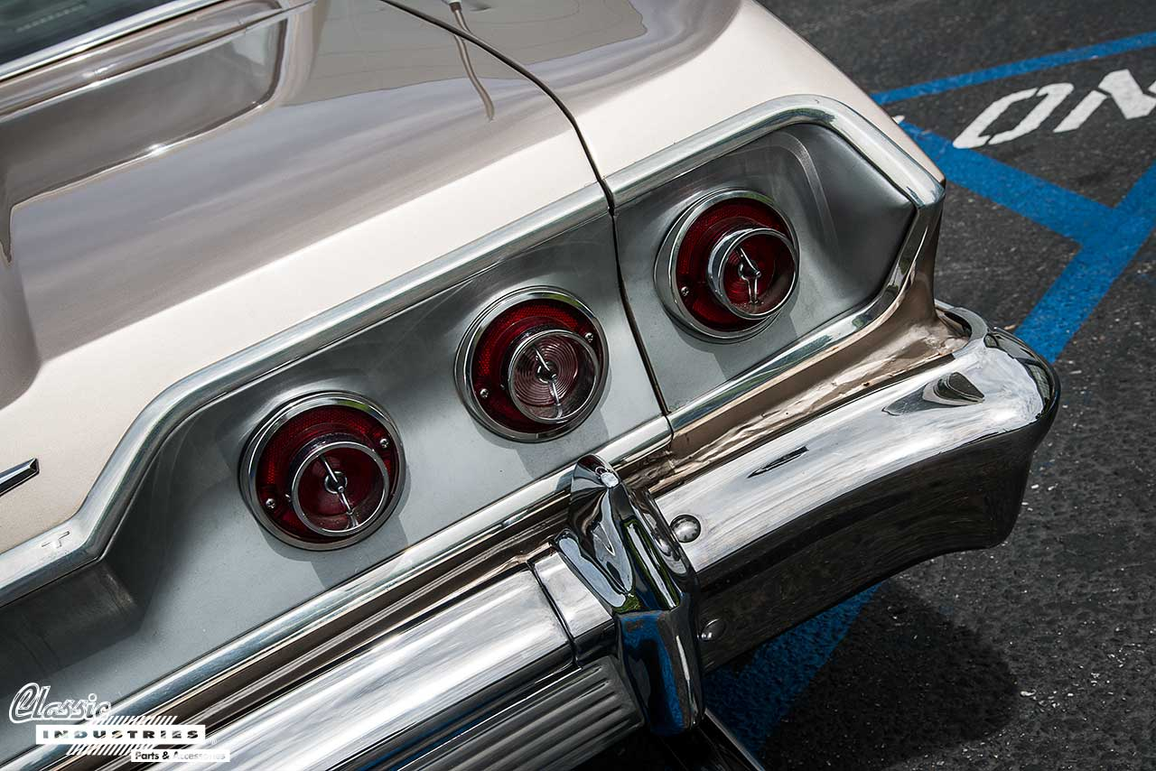 63-Impala-Lights