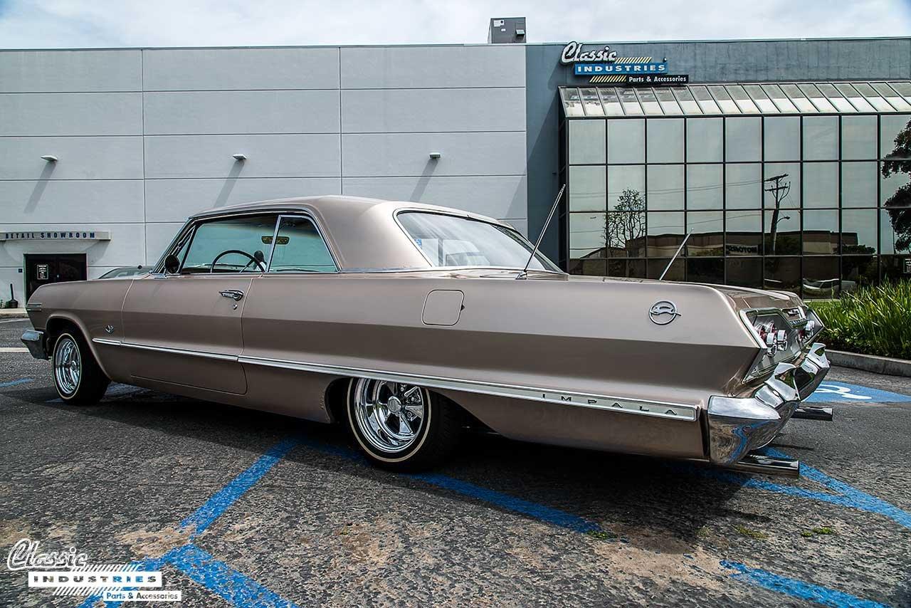 63-Impala-Rear