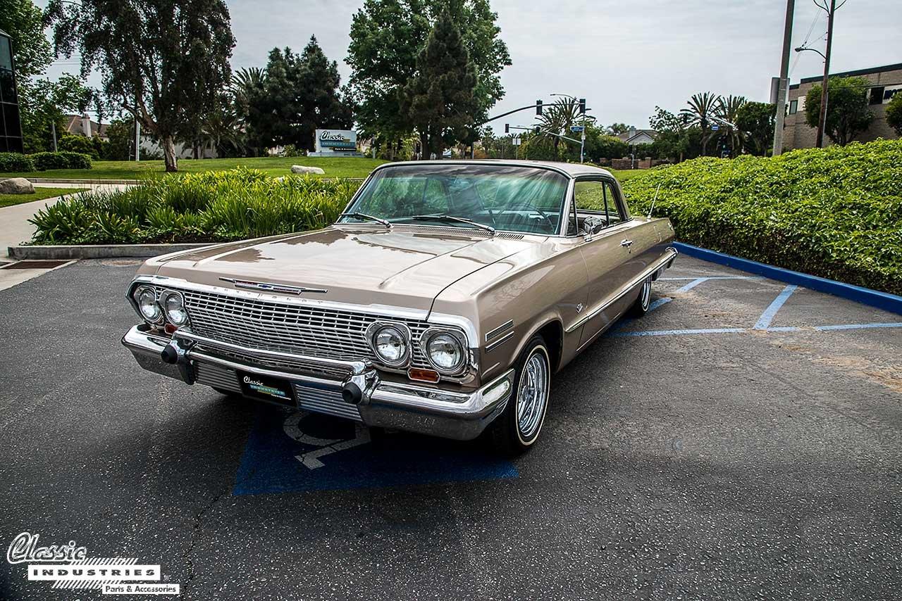 63-Impala-Sign