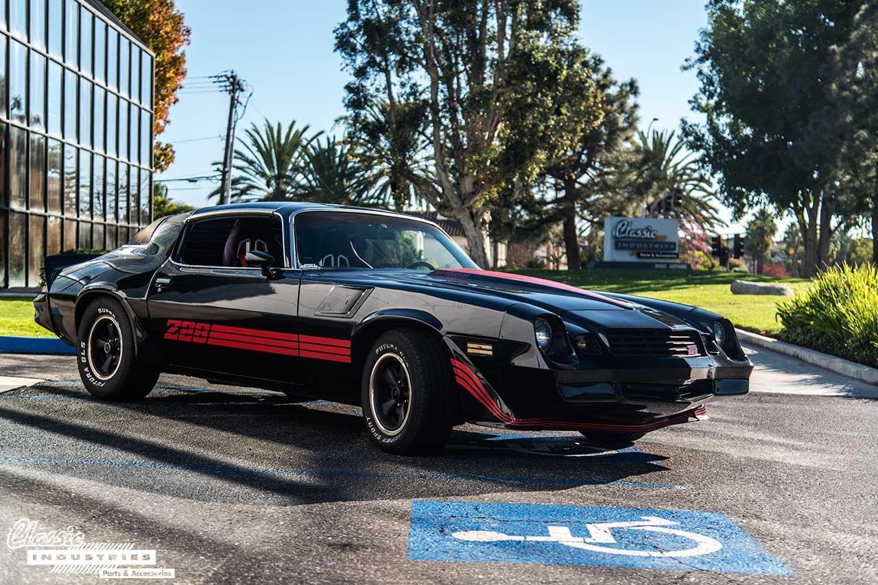 80-Camaro-Z28-Sign