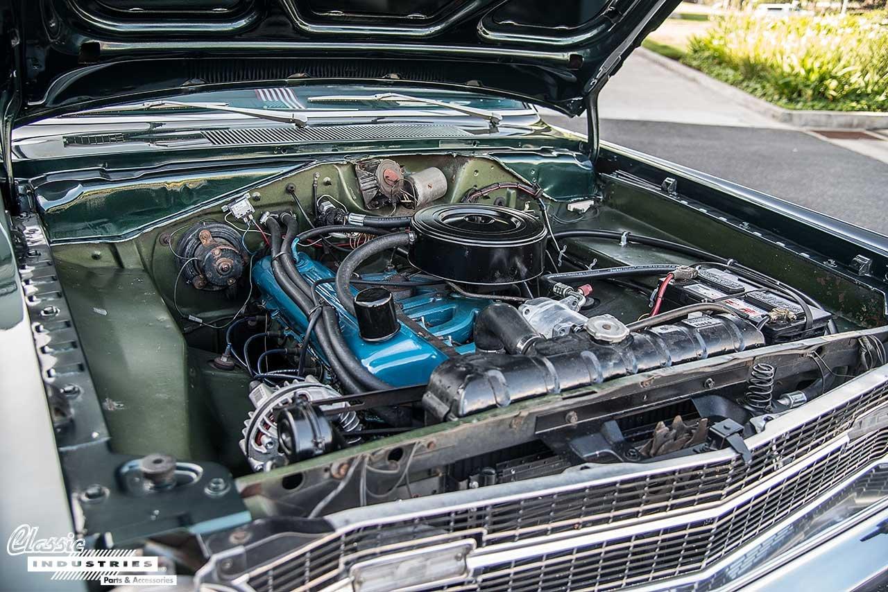 Dart-GT-Engine