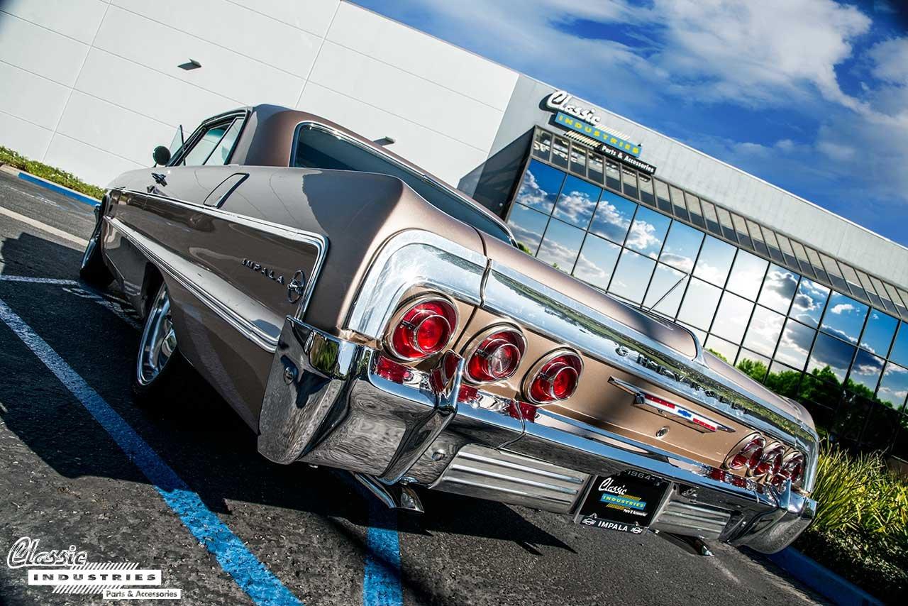 Impala-64-Building