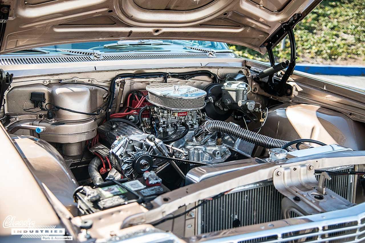 Impala-64-Engine