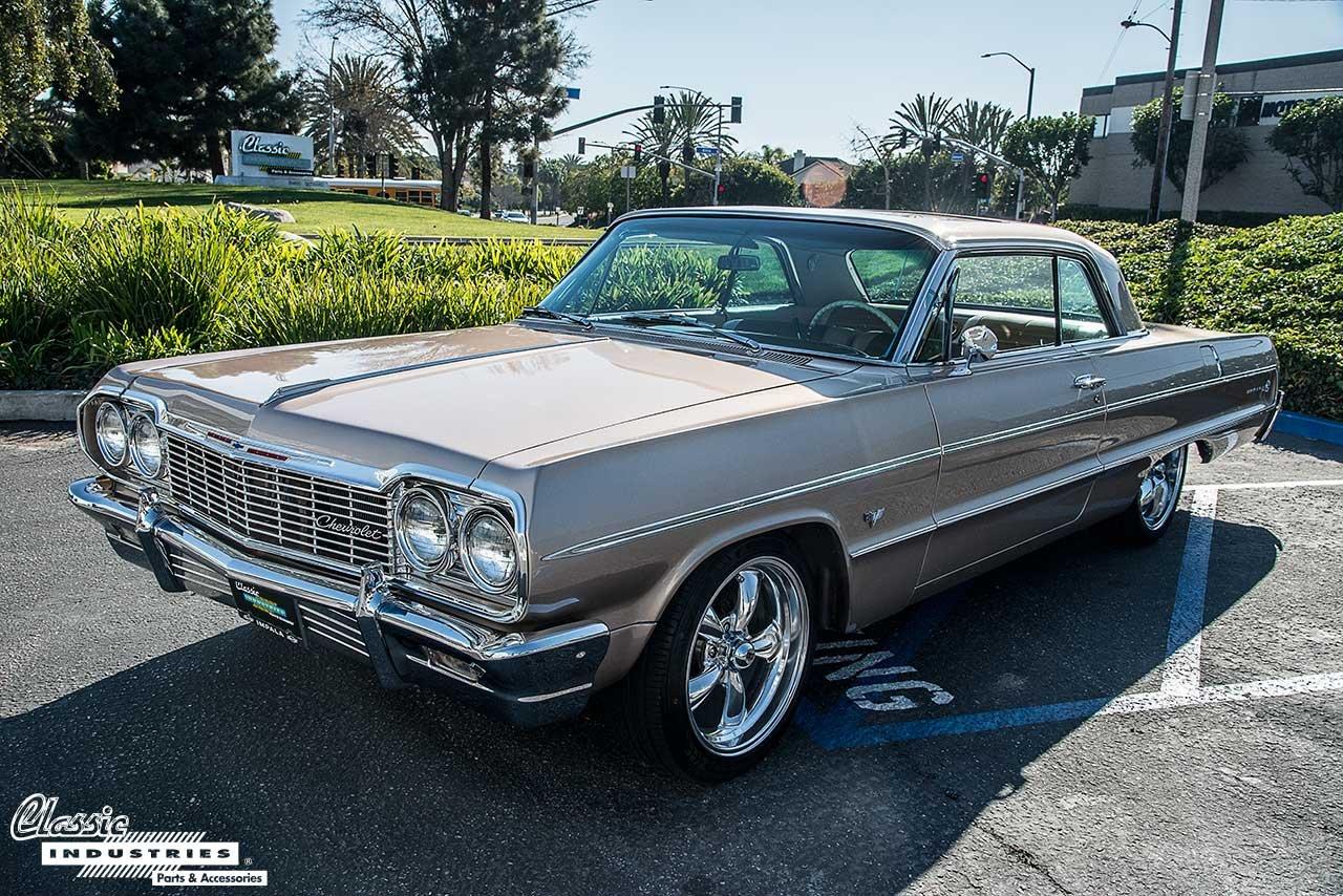 Impala-64-Sign