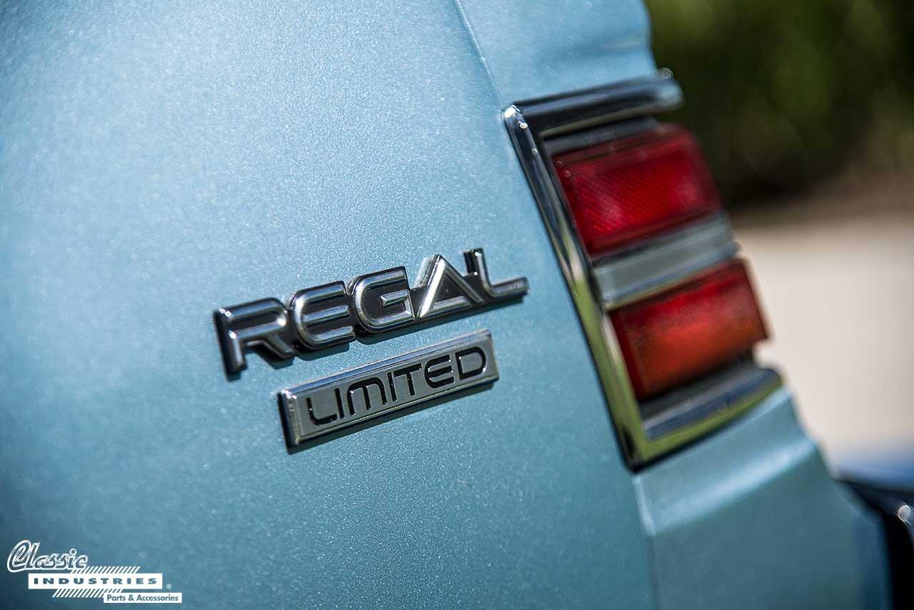 Regal-Emblem