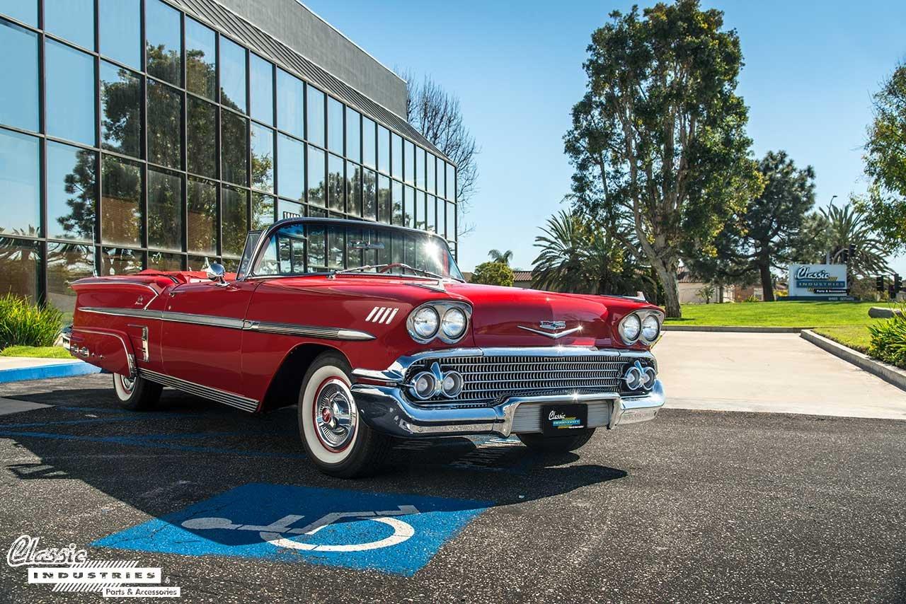 58-Impala-Sign