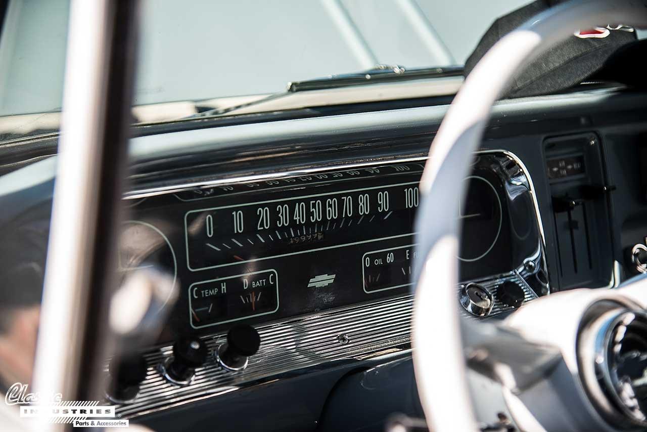 64-Chevy-Truck-Dash