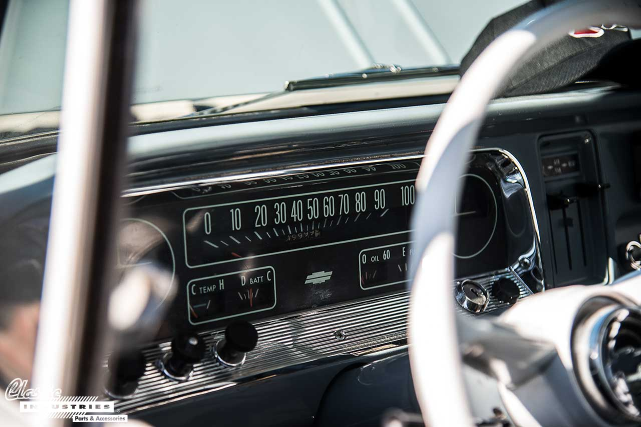 64-Chevy-Truck-Dash