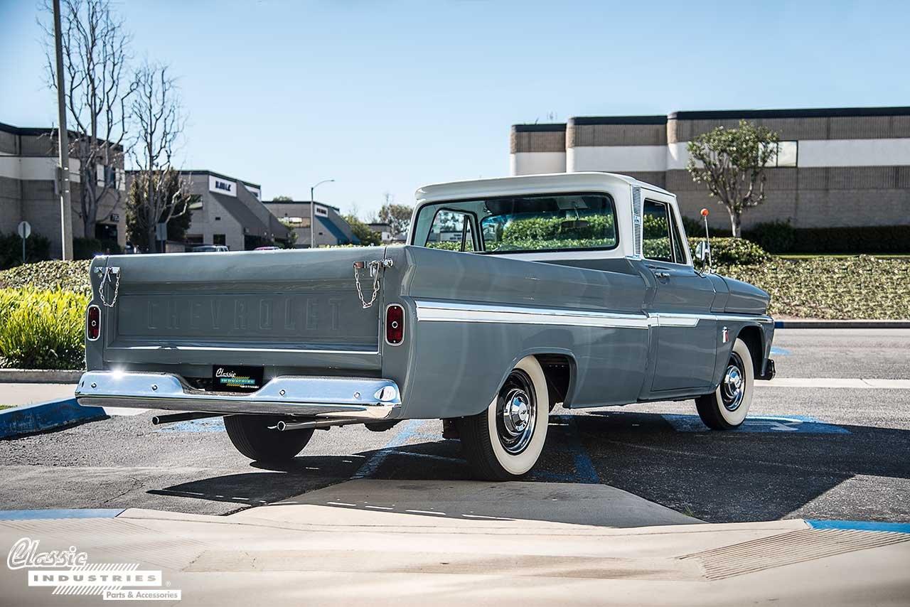 64-Chevy-Truck-Rear