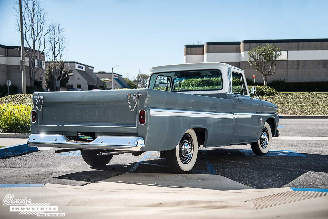 64-Chevy-Truck-Rear