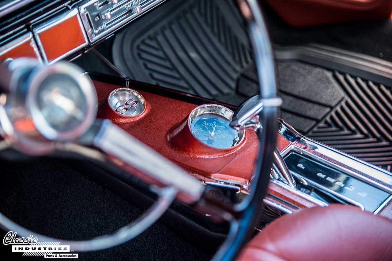 65-Impala-Clock
