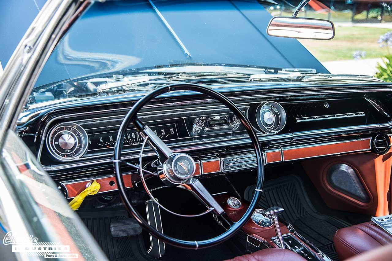 65-Impala-Dash